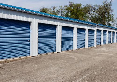 The Many Benefits & Bonuses With Wyong Storage Units